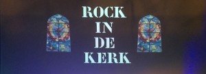 Rock in de kerk